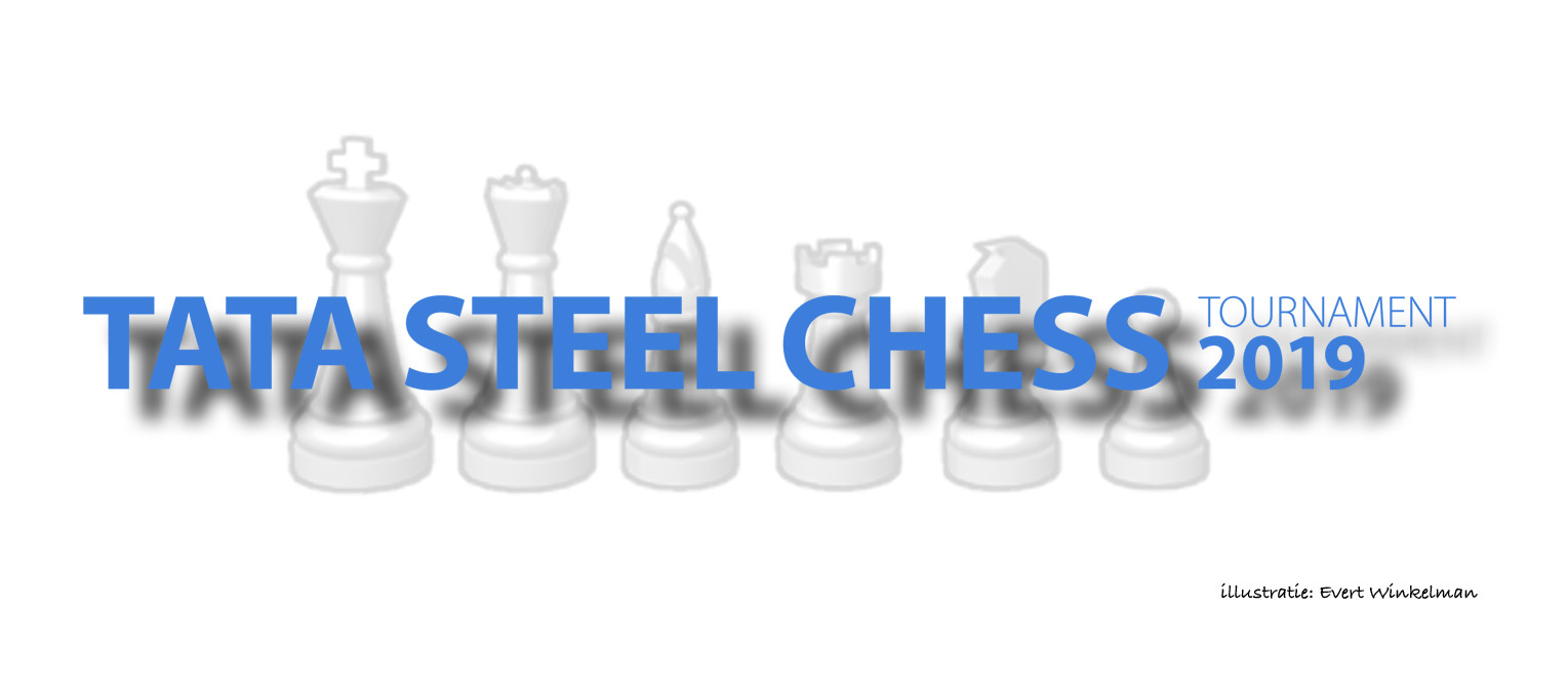 Kaasmarkt op 14/9 in teken van Tata Steel Chess Tournament